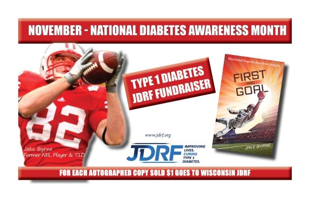 Wisconsin JDRF